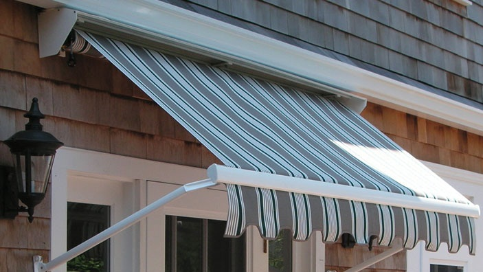 Manufacturers Exporters and Wholesale Suppliers of Drop Arm Awnings Noida Uttar Pradesh