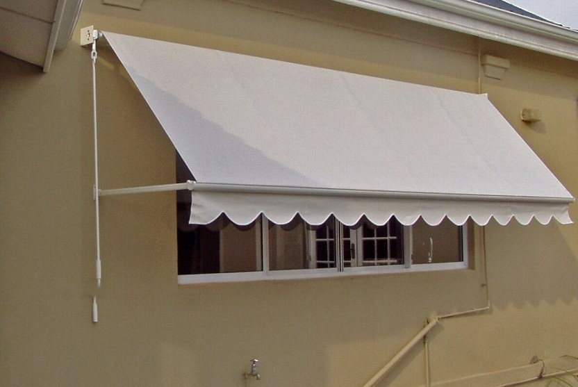 Manufacturers Exporters and Wholesale Suppliers of Drop Awnings Noida Uttar Pradesh