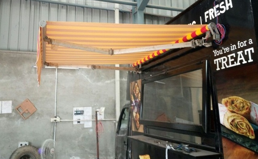 Manufacturers Exporters and Wholesale Suppliers of Sunshade Awnings Noida Uttar Pradesh