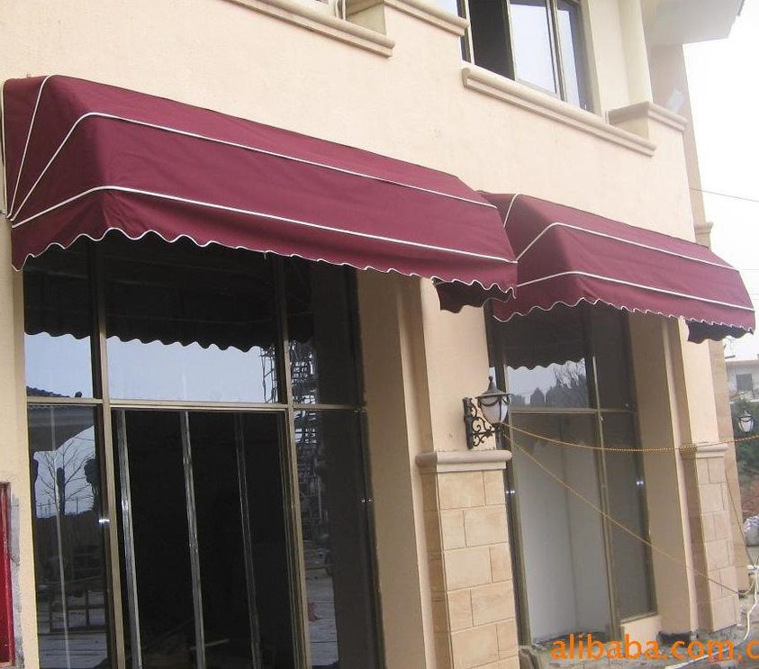 Manufacturers Exporters and Wholesale Suppliers of Window Awnings Noida Uttar Pradesh